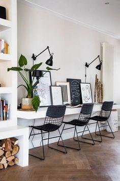 Decor, Room, Interior, Interior Inspiration, Home Decor, Bedroom Inspirations, Interior Design, Home And Living, Home Office Space