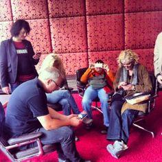 "#Nachlese #Blog zum #IMT13-Tweetup in #Koeln #kmufe ""Eine Heldenreise""@museumsdienst @herbergsmuetter"