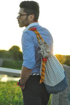 Outdersen : Trzymaj Fashion - u wybrzeża