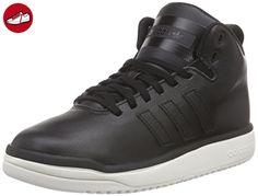 adidas Originals Veritas Lea, Unisex-Erwachsene Basketballschuhe, Schwarz (Core Black/Core Black/Chalk White), 42 2/3 EU (8.5 Erwachsene UK) - Adidas schuhe (*Partner-Link)