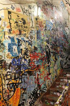 Graffiti Chaos