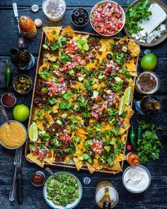 Nachos are a beautiful thing. [1080x1350] https://i.redd.it/q8f0slbqmzwz.jpg