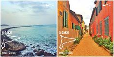 www.visiterlafrique.com - Dakar - Senegal 7