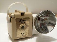 #sabre #vintage #camera