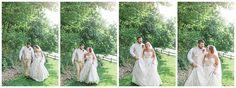Intimate, Faith-Centered, Fuscia and Gold, Riverside Wedding   Savannah Smith Photography