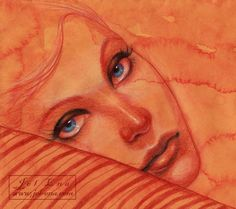 Red Pillow | Jel Ena