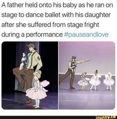 A father held onto his baby as he ran on stage to dance ballet with his daughter after she suffered from stage fright during a performance 311111 m; Jojo's Bizarre Adventure, Jojo Bizarro, Jojo Now, Jojo Parts, Joseph Joestar, Jojo Memes, Best Waifu, Anime Shows, Anime Manga