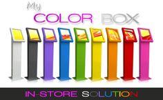 Découvrez nos nouvelles gammes sur www.social-box.fr