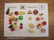 Food Classification Activity