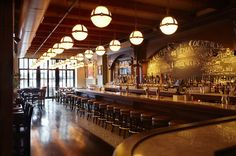 The 6 Best Bars in River North