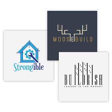 Construction Logo Design, General Contractor Logo Design - ProDesigns Construction Logo Design, Construction Business, Graphic Design Services, Branding, Templates, Brand Management, Stencils, Vorlage, Identity Branding