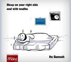 #Sunnah #islam #wudhu