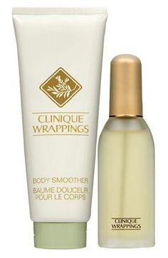 Clinique Wrappings Perfume Spray And... $88.00 #topseller