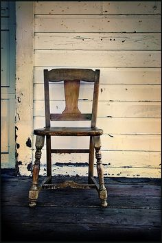 chair on the porch by jody9, via Flickr
