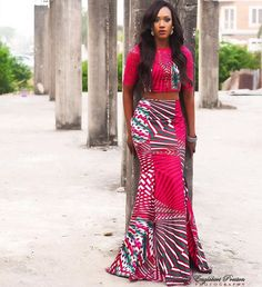 Ankara has got different unique designs depending on how you want to rock it. It has a gradual effect it creates on the wearer right down to the last exquisite…