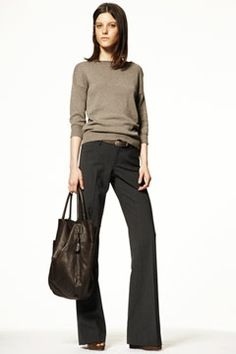 Gap. Simple tones and classic cuts. Perfect. If only GAP exited in Ireland outside of Arnotts.