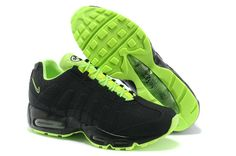 finest selection b96b9 8825f Buy Latest Nike Air Max 95 EM Mens Running Shoes New Releases Black Green  Shoes from Reliable Latest Nike Air Max 95 EM Mens Running Shoes New  Releases ...
