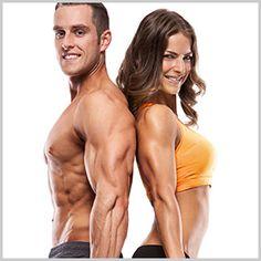 Ernährungsplan für Softgainer zum Muskelaufbau