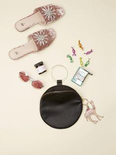 ELLEgirl ONLINE shoes & bags