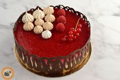 Tiramisu, Mousse, Sweet Tooth, Sweets, Ethnic Recipes, Food, Cakes, Tea, Decorating Cakes