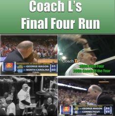 #CoachL #Caneshoops