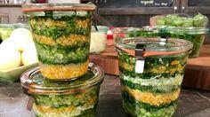 Marina Orsini, Marinade Sauce, Cold Meals, Preserves, Guacamole, Pickles, Cucumber, Veggies, Keto