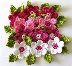 pinterest free crochet patterns - Bing Images