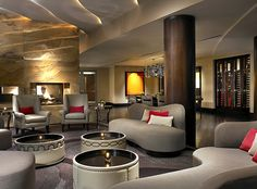 Le Meridien Arlington—Lobby | Lobby Le Meridien Arlington 11… | Flickr