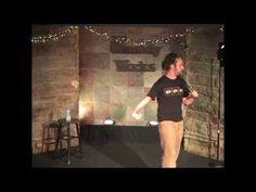 Josh Blue is Killing it and Destroy's Hecklers at Comedy Works! - YouTube