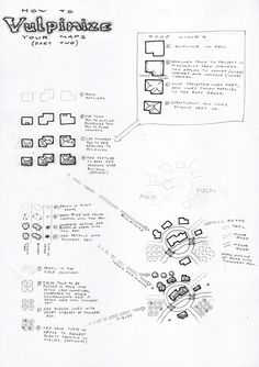 Map Drawing Tutorial - How to Vulpinize Your Maps (Part 2) Villages | Create your own roleplaying game books w/ RPG Bard: www.rpgbard.com | Pathfinder PFRPG Dungeons and Dragons ADND DND OGL d20 OSR OSRIC Warhammer 40000 40k Fantasy Roleplay WFRP Star Wars Exalted World of Darkness Dragon Age Iron Kingdoms Fate Core System Savage Worlds Shadowrun Dungeon Crawl Classics DCC Call of Cthulhu CoC Basic Role Playing BRP Traveller Battletech The One Ring TOR fantasy science fiction horror