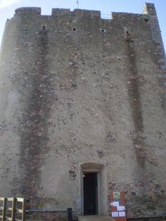 Torre de guaita. Muntanya de Sant Sebastià. Llafranc