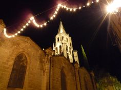 Christmas in Avignon, France Provence France, Paris France, French Christmas, Barcelona Cathedral, In This Moment, Places, Provence, Lugares