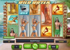 Wild Water (Wild Water) from category Slots