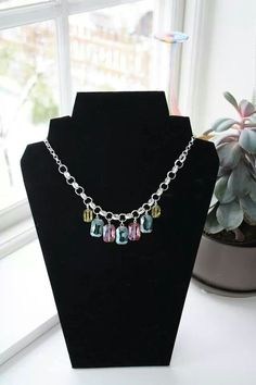 Necklace by Lindsay