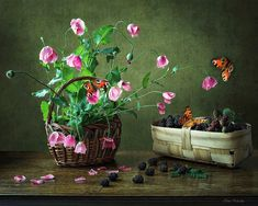 From the series with poppies by Daykiney on DeviantArt Perfume, Still Life Photography, Poppies, Deviantart, Wall Art, Plants, Pictures, Painting, Inspiration