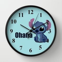 Lilo And Stich, Lilo And Stitch Quotes, Disney Stitch, Chibi, Citations Film, Disney Bedrooms, Stitch And Angel, Cute Stitch, Ohana Means Family