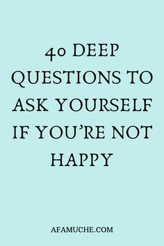 Deep Questions To Ask, 100 Questions, Personal Questions, This Or That Questions, Good Thoughts, Positive Thoughts, Journal Questions, Mental Health Journal, Life Coaching Tools