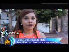 Los Hijos del divorcio y la Separació @ENMariasela @MariaselaA) #Video - Cachicha.com