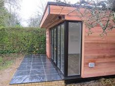 Old glass greenhouse repurposed sliding doors or maybe for Reclaimed upvc doors