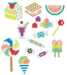 sweets perler
