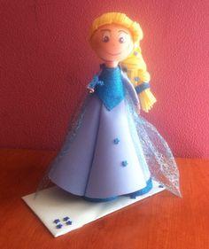 Elsa de Frouzen