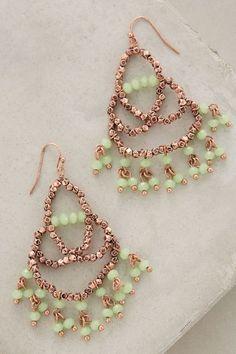 Patang Earrings - #anthroregistry