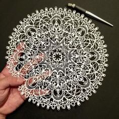 Paper cutting by ruby