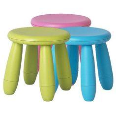 Ikea mammut stools $6.95