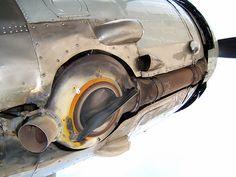 B-17 Supercharger