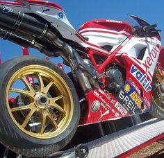 Ducati 1098 sbk