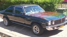 '78 with interesting paint job