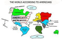 More America!