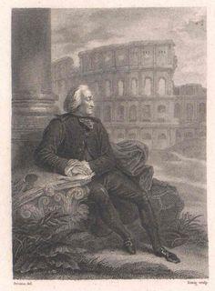 Barthélemy, Jean-Jacques (1716-1795), Deveria del. Konig sculp.