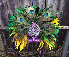 Hey, I found this really awesome Etsy listing at https://www.etsy.com/listing/179907944/new-orleans-mardi-grascarnival